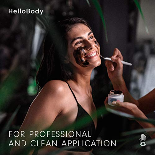 Zoom IMG-2 hellobody mask brush pennello cosmetico