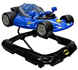 Kids enbrace Baby Batman Walker