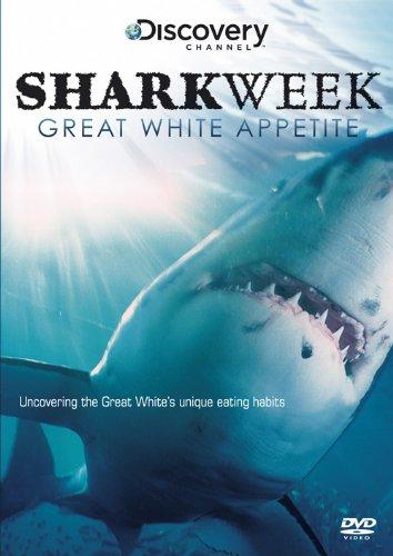 Shark Week - Great White Appetite