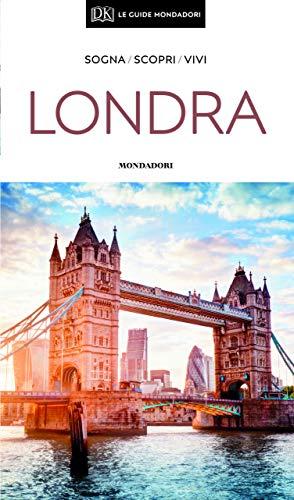 Londra. Con Carta geografica ripiegata
