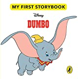 #7: Dumbo: My First Storybook