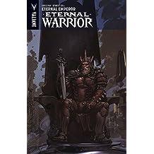 Eternal Warrior Volume 2: Eternal Emperor TP by Diego Bernard (10-Jul-2014) Paperback