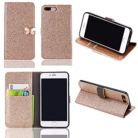 Xifanzi Wallet PU Leather Case for iPhone SE iPhone 5S