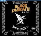 The End (Live in Birmingham) (inkl. CD) [Blu-ray]