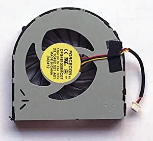 New CPU Cooling Fan for Dell Inspiron M5040 N4050 N5040 N5050 P N KSB0605HA