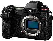 باناسونيك لوميكس DC-S1R كاميرا رقمية مراة (هيكل فقط)