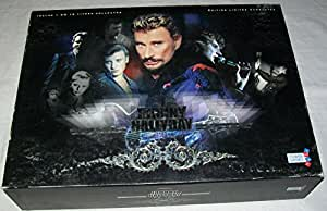 JOHNNY HALLYDAY LE JEU-EDITION LIMITEE NUMEROTEE 07084-POWER GAMES-COLLECTOR TRES RARE NEUF SOUS BLISTER