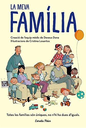 La meva família (Catalan Edition)