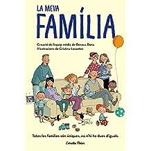 La meva família (Llibres d'entreteniment)