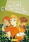Enquête à l'école - Les CM1 en classe mystère par Missonnier