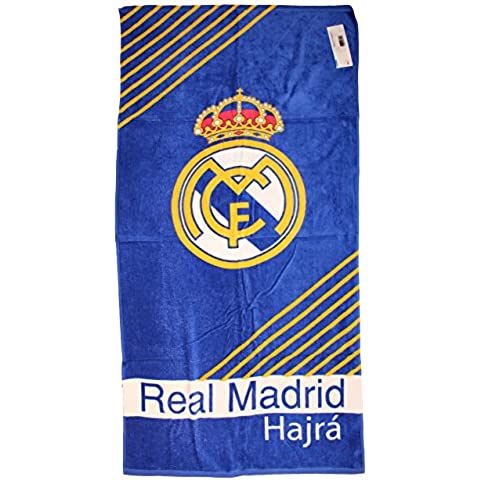 Real Madrid Toalla 70 X140 cm, 07