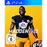 PS4: Madden NFL 19 - Standard Edition