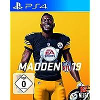 PS4: Madden NFL 19 - Standard Edition