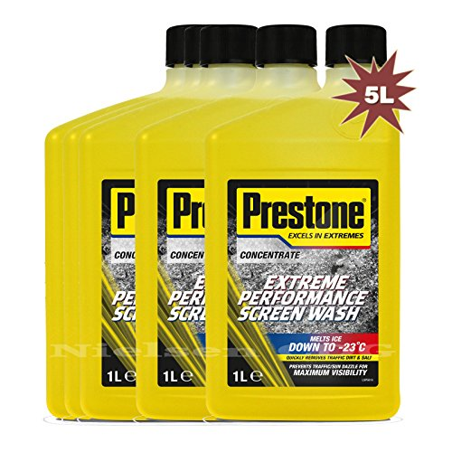 prestone-windshield-screenwasher-fluid-works-down-to-23c-pre-sw1-4-5x1l-5-litre