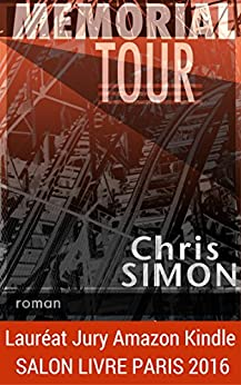 Mémorial Tour: roman (French Edition) by [Simon, Chris]
