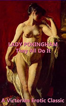 Victorian erotica pictures