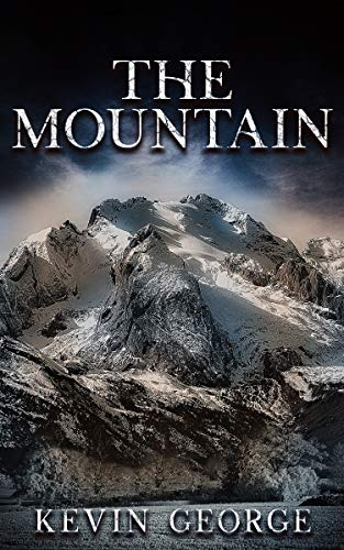 The Mountain (The Great Blue Above Book 6) (English Edition) Ice Dome