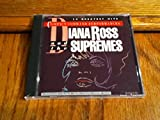 Songtexte von Diana Ross & The Supremes - 20 Greatest Hits