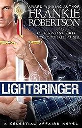 LIGHTBRINGER (Celestial Affairs Book 1)