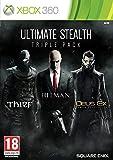 Ultimate Stealth Triple Pack: Hitman Abs...