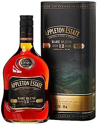 Appleton Estate Rare Blend 12 Years Rum (1 x 0.7 l)