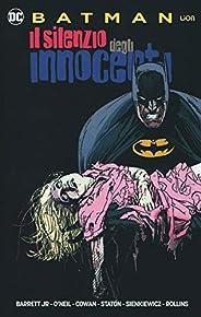 Il silenzio degli innocenti. Batman