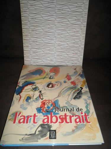 JOURNAL DE L'ART ABSTRAIT