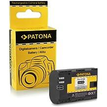 M&L Mobiles Canon LP-E6 - Batería para Canon EOS 5D Mark II, EOS Mark III, EOS 7D, EOS 70D, EOS 60D, EOS 60Da