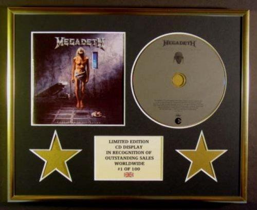 megadeth-cd-display-limitata-edizione-certificato-di-autenticita-countdown-to-extinction