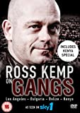 Ross Kemp On Gangs LA Bulgaria Belize Kenya [Import anglais]