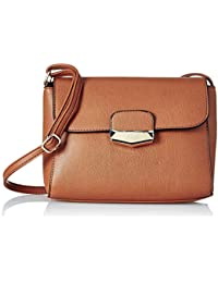 Lavie MARMA Women's Sling Bag (Tan)