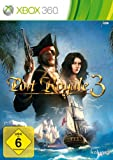 Port Royale 3 - [Xbox 360]
