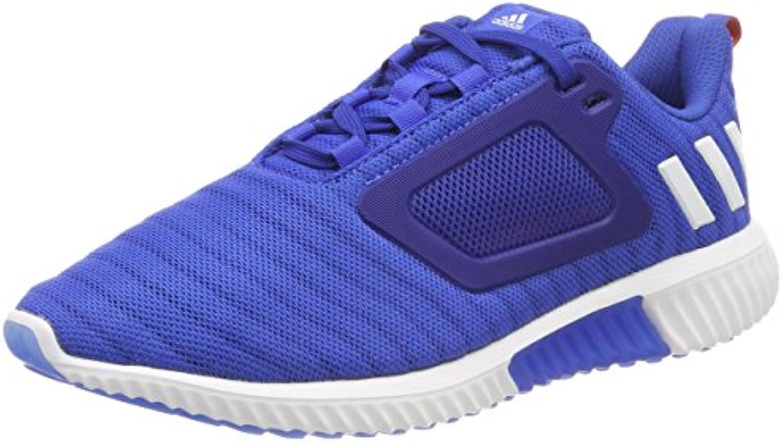 adidas climacool cm - Zapatillas de running para Hombre, Azul - (AZUL/FTWBLA/REAUNI) 47 1/3