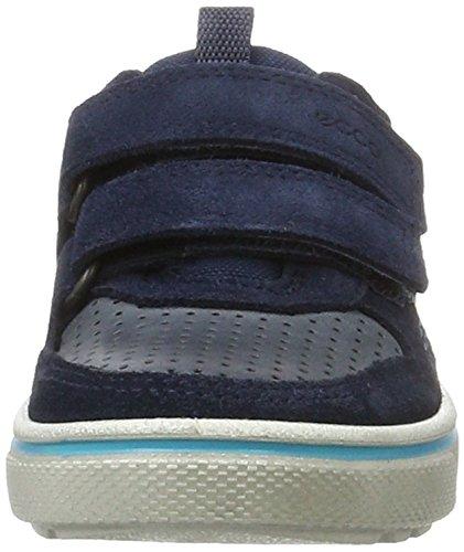 Ecco ECCO GLYDER, Baskets hautes garçon Blau (50595MARINE/MARINE)