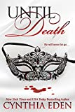 Until Death by Cynthia Eden front cover