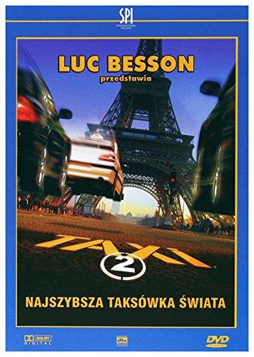 Taxi 2 [DVD]...