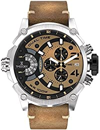 Timecode TC-1002-24_it Reloj de pulsera para hombre
