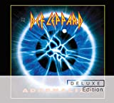 Def Leppard: Adrenalize (Deluxe Edition) (Audio CD)