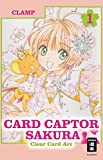 Card Captor Sakura Clear Card Arc 01 - CLAMP