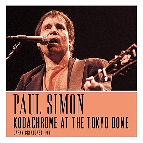 Kodachrome at The Tokyo Dome Radio Broadcast 1991