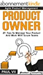 Agile Product Management: Product Own...