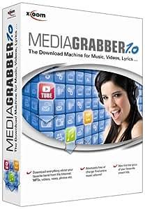 X-OOM media grabber (PC CD)