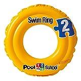 Intex School Step 2 Deluxe Swim Ring Poo...