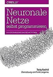 Buchcover von Neuronale Netze