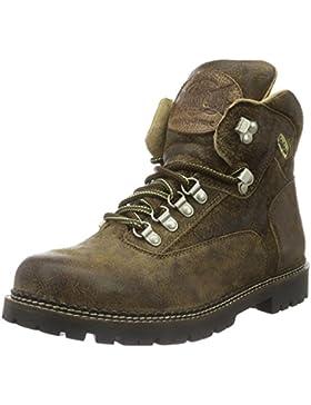 Stockerpoint Herren Schuh 4460 Kurzschaft Stiefel