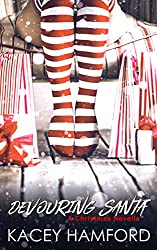 Devouring Santa (Santa Land Book 2)