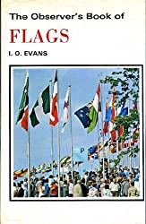 Observer's Book of Flags (Observer's Pocket)