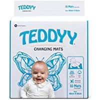 Teddyy Changing Mat (10 Counts)