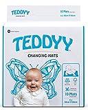 #3: Teddyy Changing Mat (10 Counts)