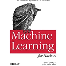 Machine Learning for Hackers.